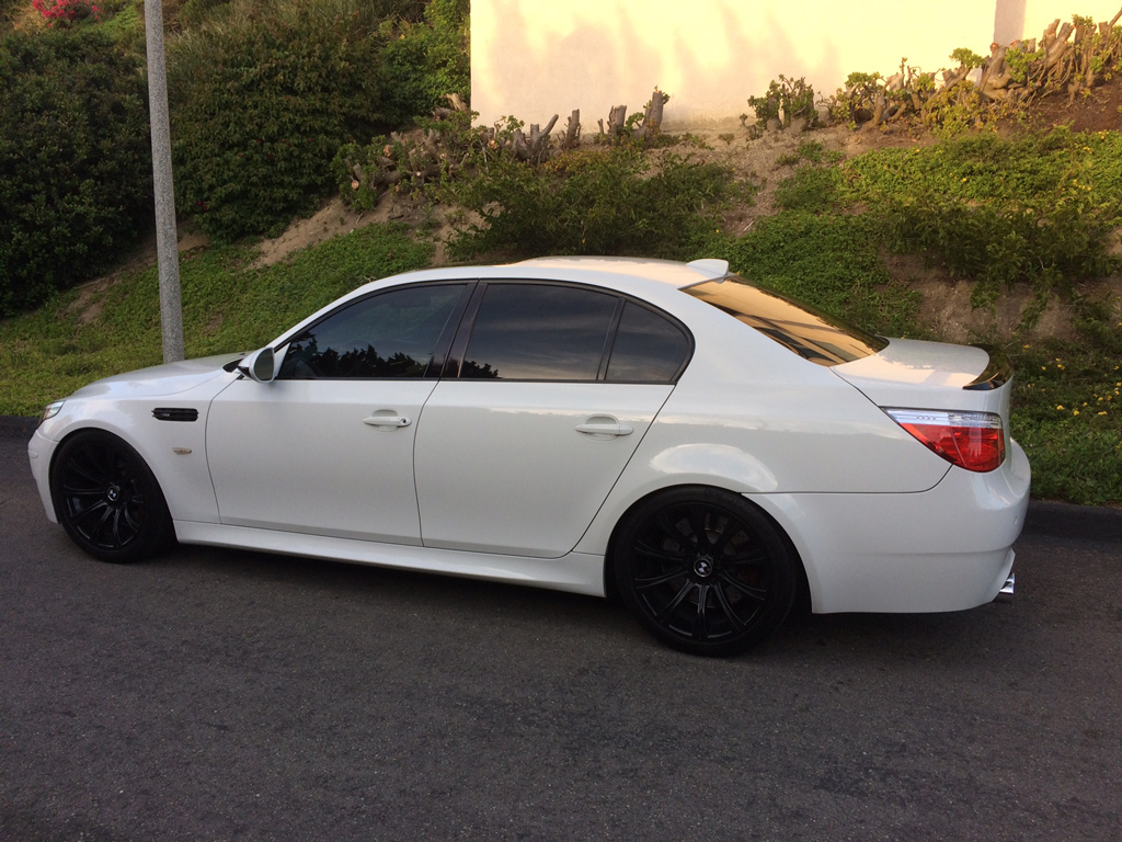 BMW 507 For Sale >> 2009 BMW M5 Sedan [2009 BMW M5 Sedan] - $19,900.00 : Auto ...