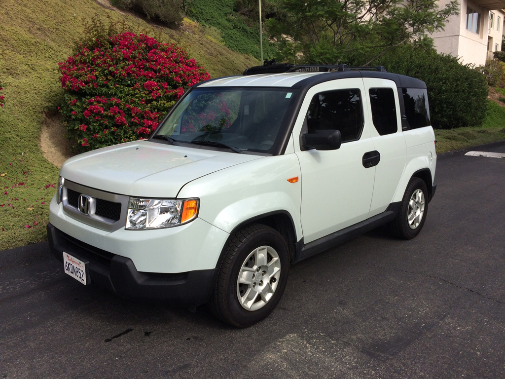Honda Element For Sale >> 2009 Honda Element LX [2009 Honda Element LX] - $12,900.00 : Auto Consignment San Diego, private ...