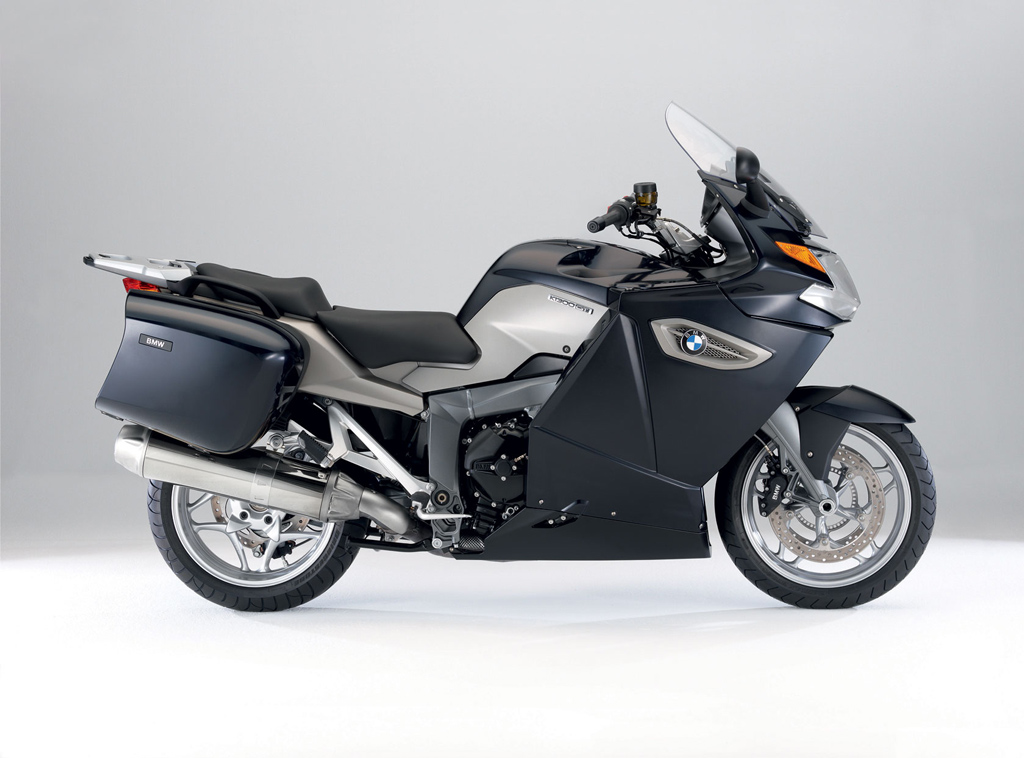 2009 BMW K1300GT Motorcycle