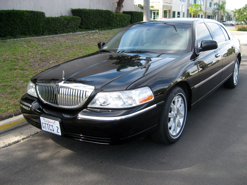 2009 Lincoln Town Car L Sold 2009 Lincoln Town Car