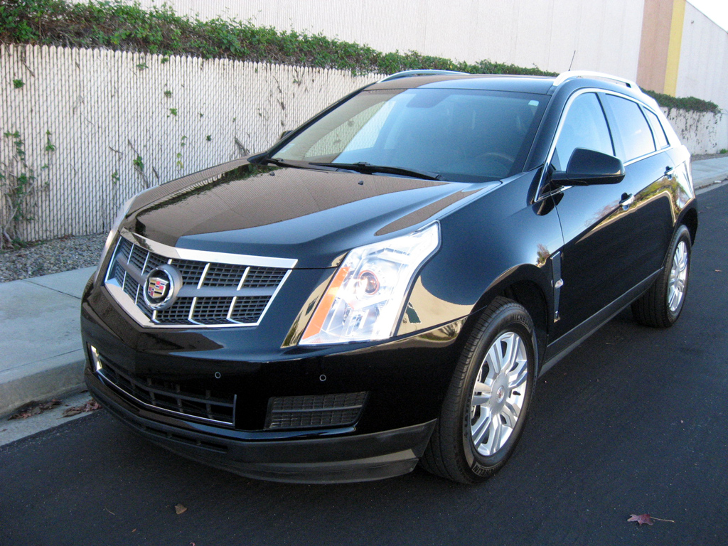 2010 cadillac srx 2010 cadillac srx 26 auto consignment san diego private party. Black Bedroom Furniture Sets. Home Design Ideas
