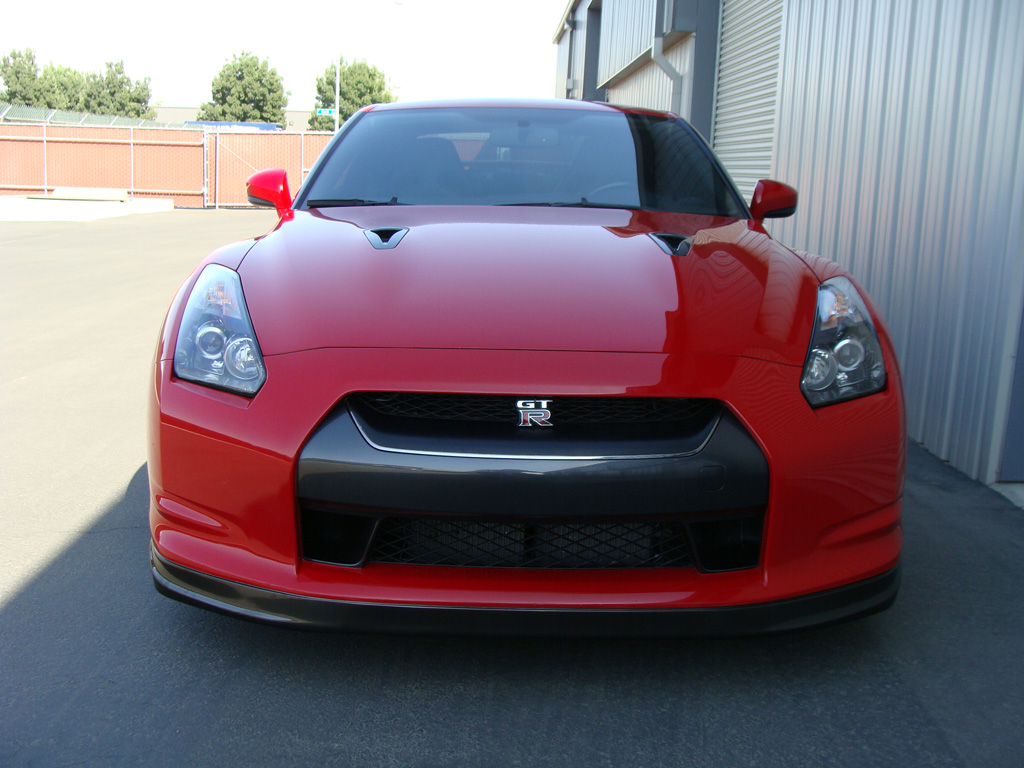 2010 Nissan GT-R - SOLD