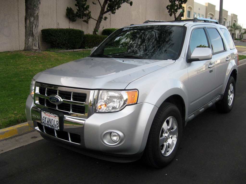 2010 Ford Escape - SOLD
