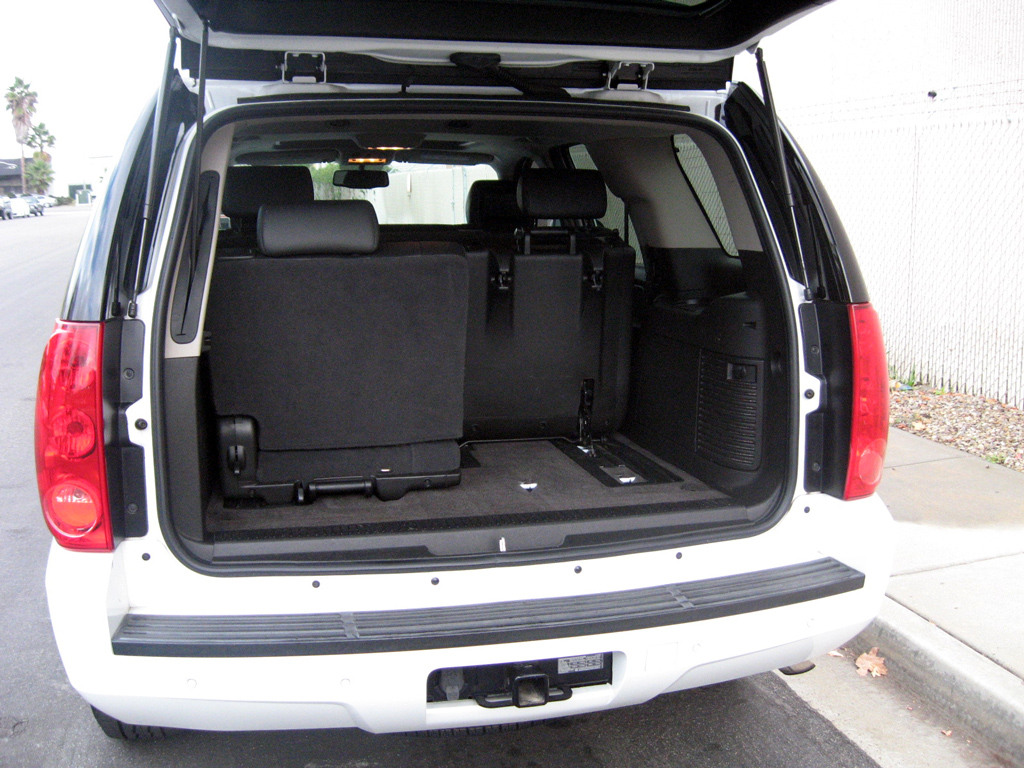 2010 GMC Yukon SOLD
