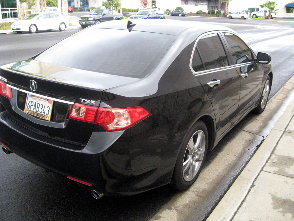 2011 Acura TSX - SOLD