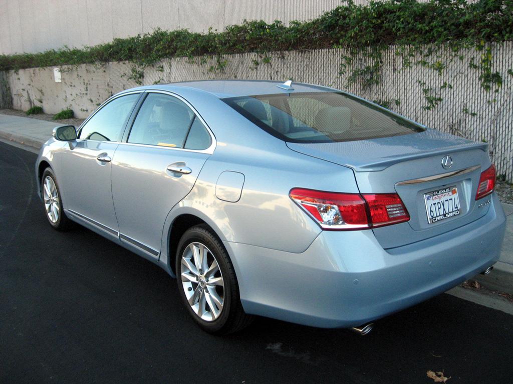 Acura San Diego >> 2011 Lexus ES350 - SOLD [2011 Lexus ES350] - $31,900.00 : Auto Consignment San Diego, private ...