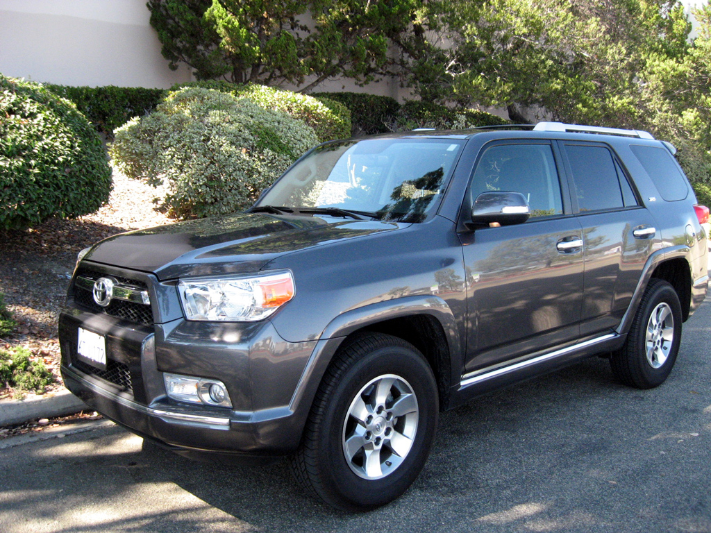 2011 toyota 4runner sr5 sold 2011 toyota 4runner sr5 31 auto consignment san. Black Bedroom Furniture Sets. Home Design Ideas