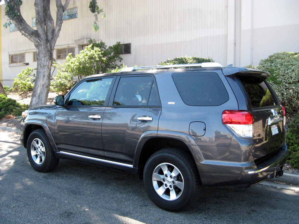 2011 toyota 4runner sr5 sold 2011 toyota 4runner sr5. Black Bedroom Furniture Sets. Home Design Ideas