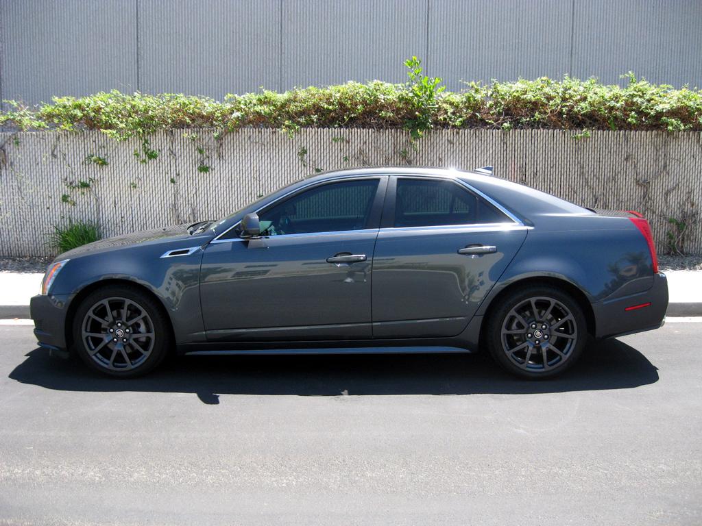 2012 Cadillac Cts Sold 2012 Cadillac Cts 27 500 00