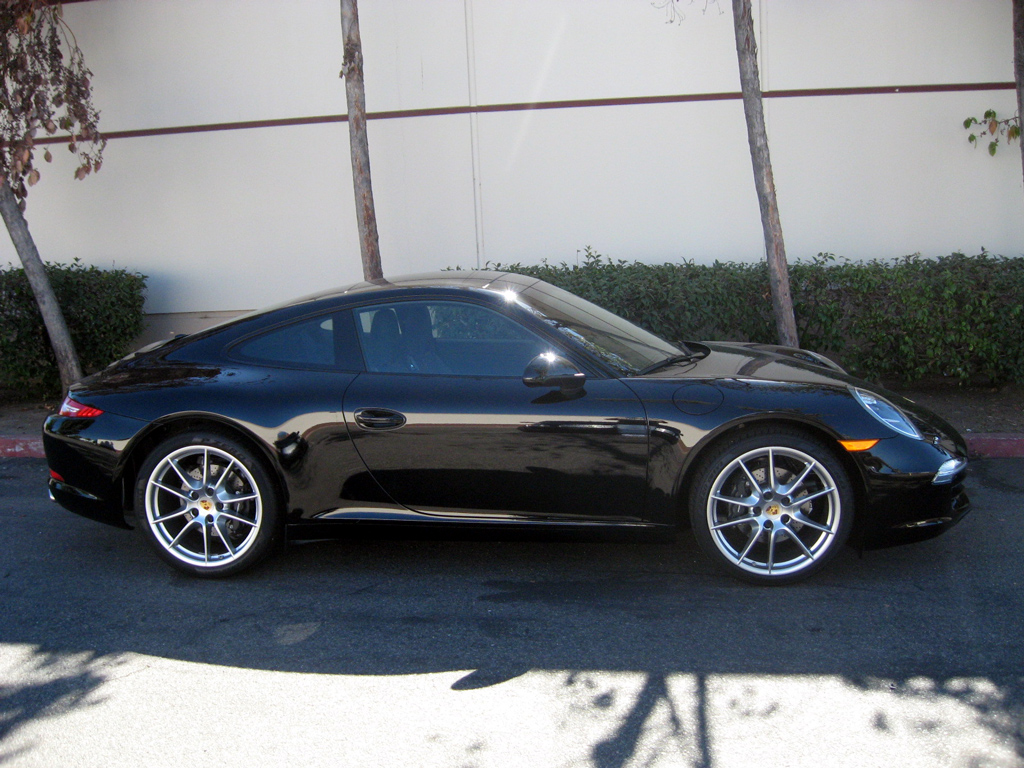 2013 Porsche 911 - Click Image to Close