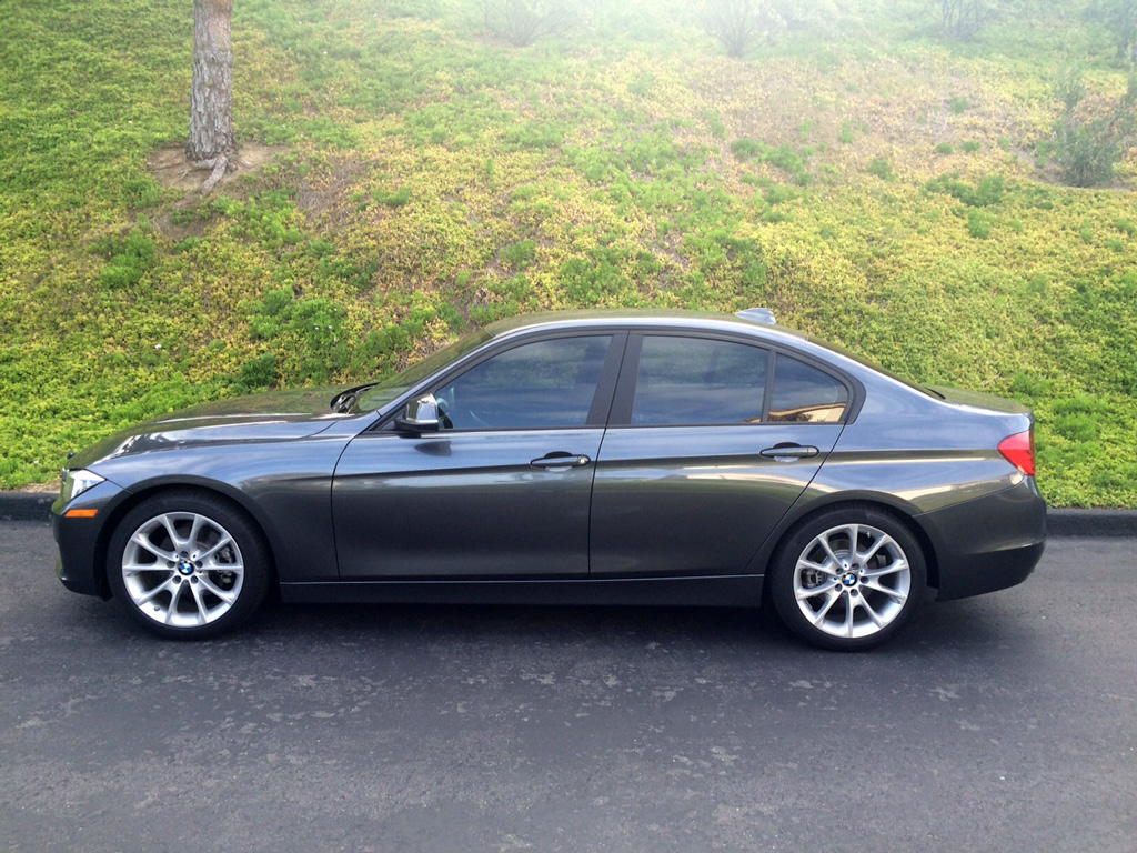 2014 Bmw 320i Sport 2014 Bmw 320i Sport Package