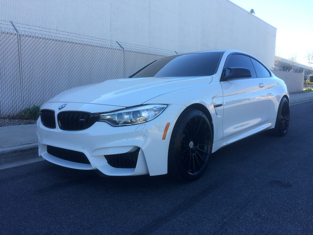 2015 BMW M4 Coupe - Click Image to Close
