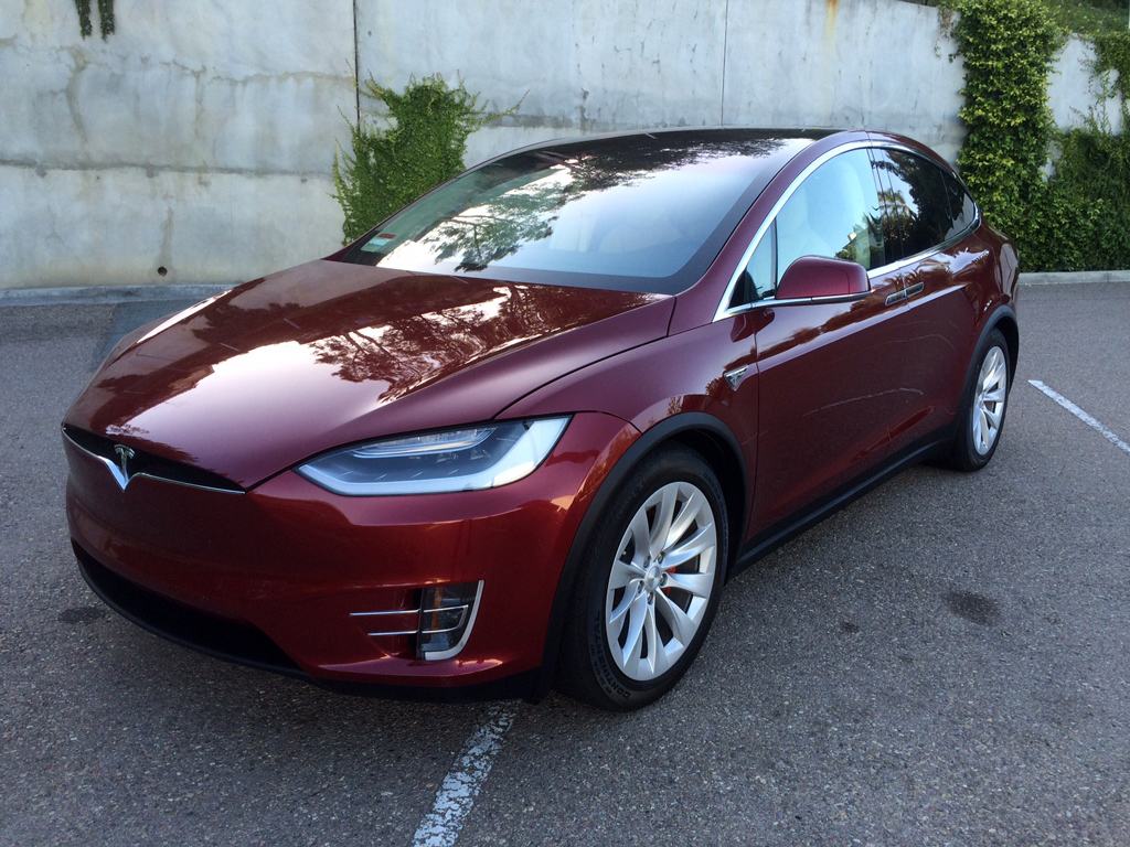 2016 tesla model x sold 2016 tesla model x 120. Black Bedroom Furniture Sets. Home Design Ideas