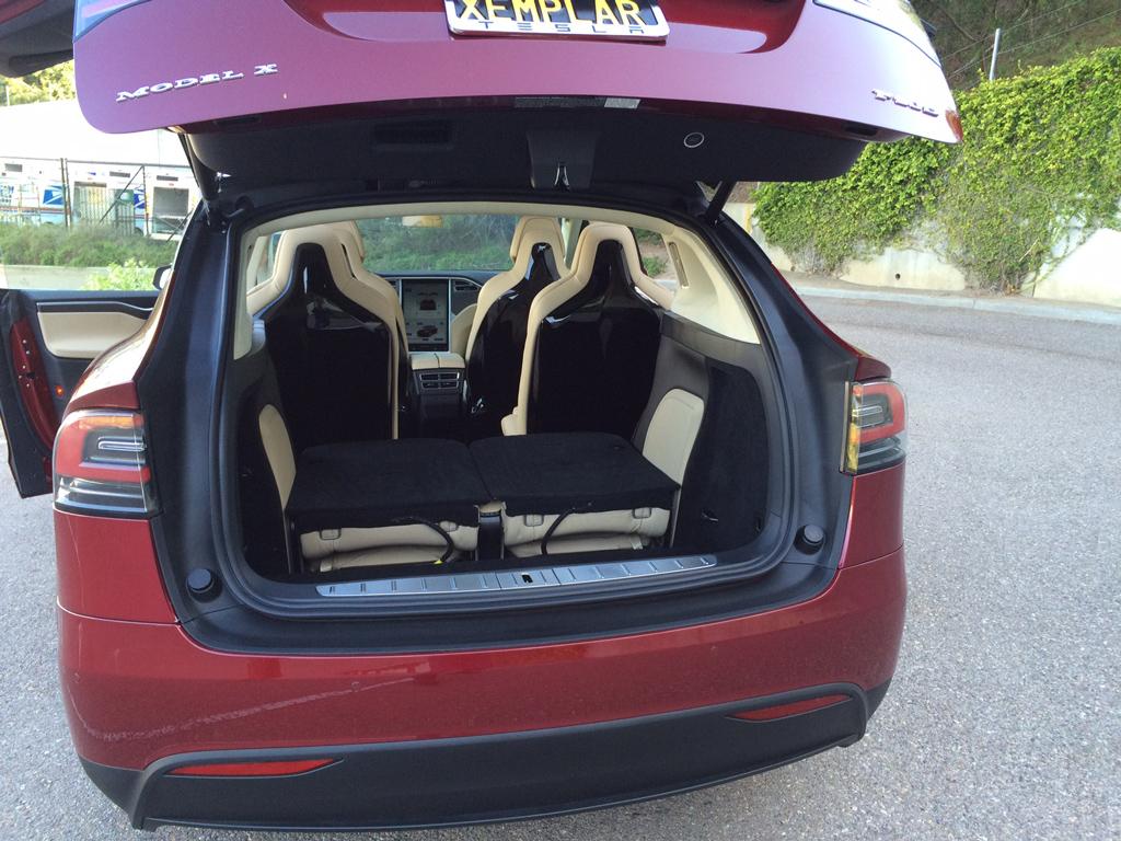 Tesla Model X N on Replacing Battery On Chrysler 200