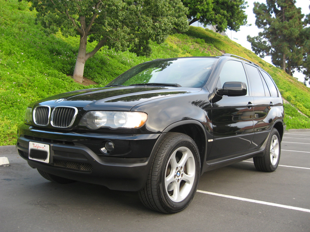 2006 Bmw X5 4 4 For Sale Encinitas Ca Auto Consignment