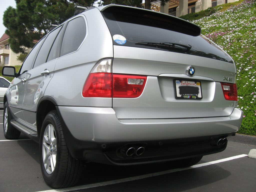 2006 BMW X5 4.4 - SOLD - Click Image to Close