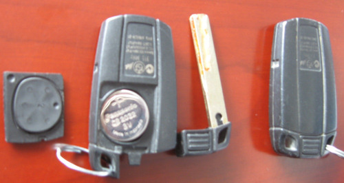 Bmw Key Fob Battery >> Guaranted Detail Car Key Battery Replacement Vw