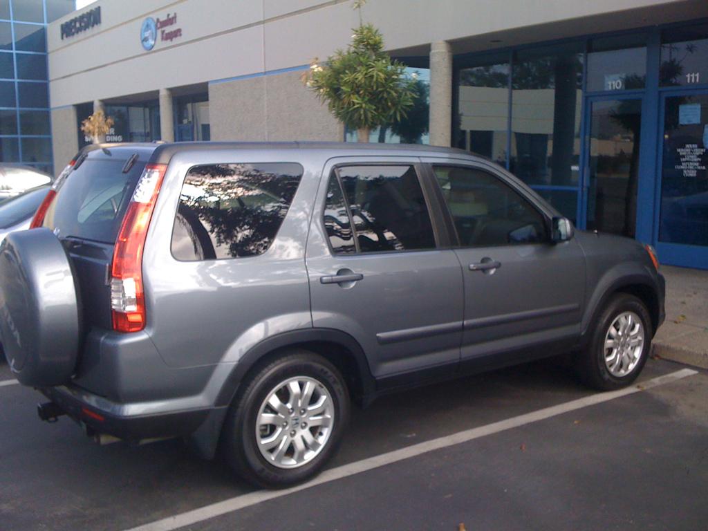 Reviews: 2006 Honda CR-V SE, honda crv, honda crv se - Auto Consignment San Diego