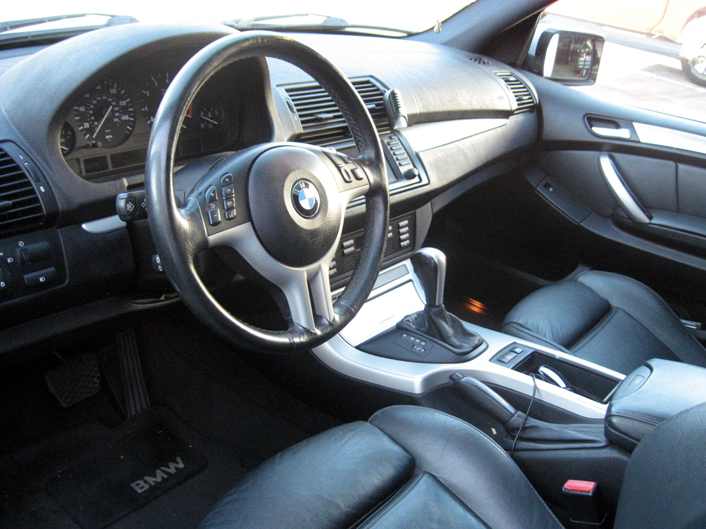 2002 BMW X5 4.4 - Click Image to Close