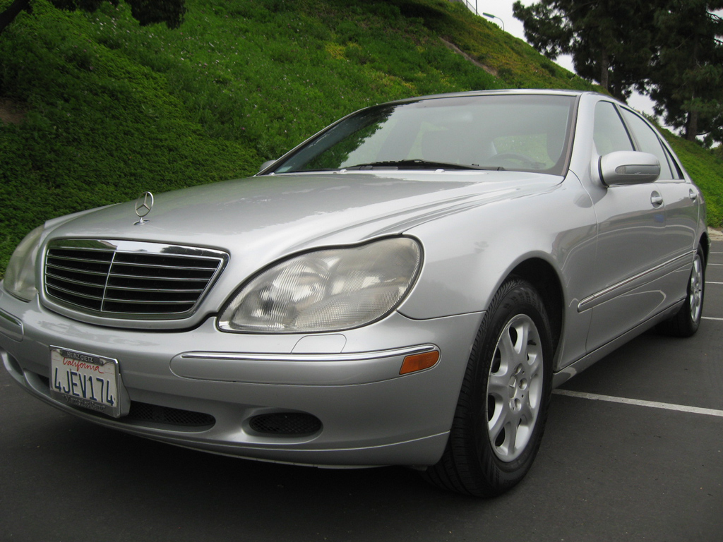 2000 mercedes s500 sedan autoconsignment of san diego. Black Bedroom Furniture Sets. Home Design Ideas