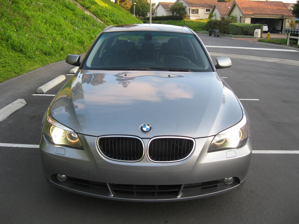 Hyundai Extended Warranty >> 2005 BMW 530i Sedan, BMW 530, 2005 BMW 530 - Auto ...