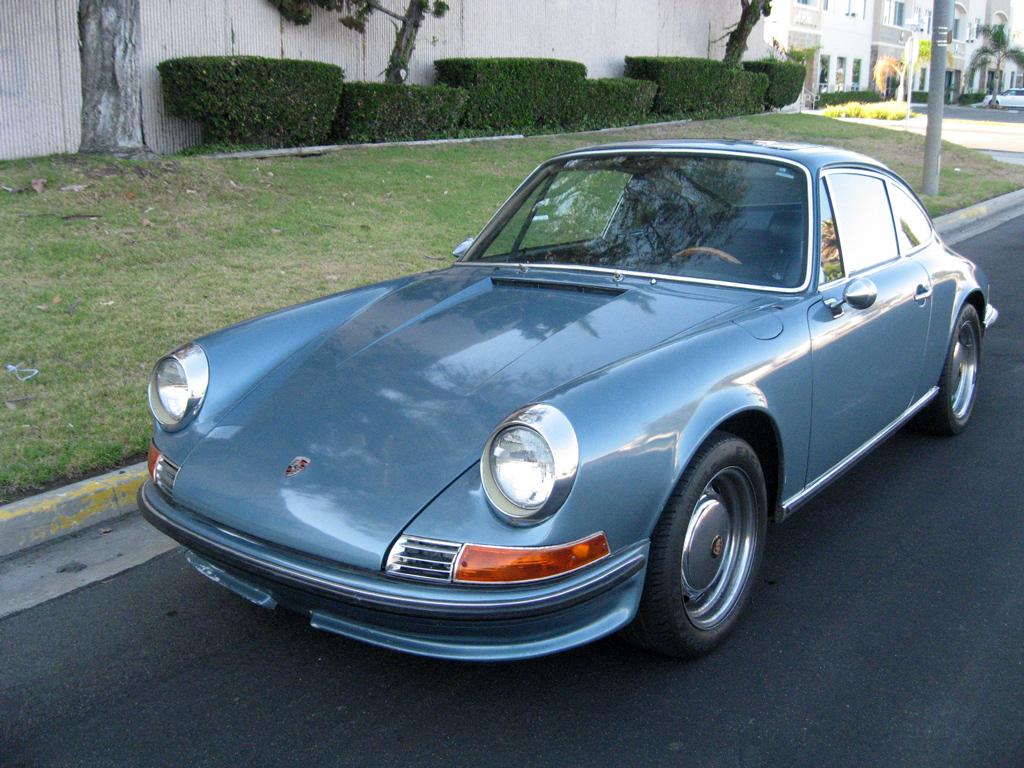 1970 porsche 911 sold 1970 porsche 911 29 auto consignment san diego private. Black Bedroom Furniture Sets. Home Design Ideas