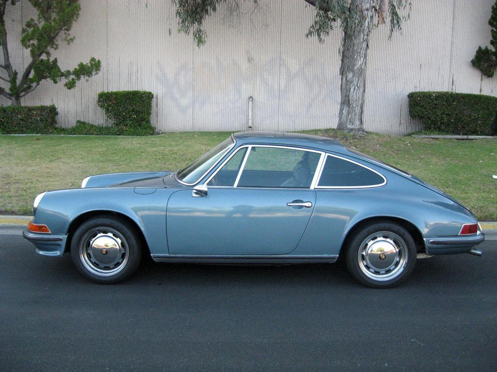 1970 Porsche 911 Sold 1970 Porsche 911 29 000 00