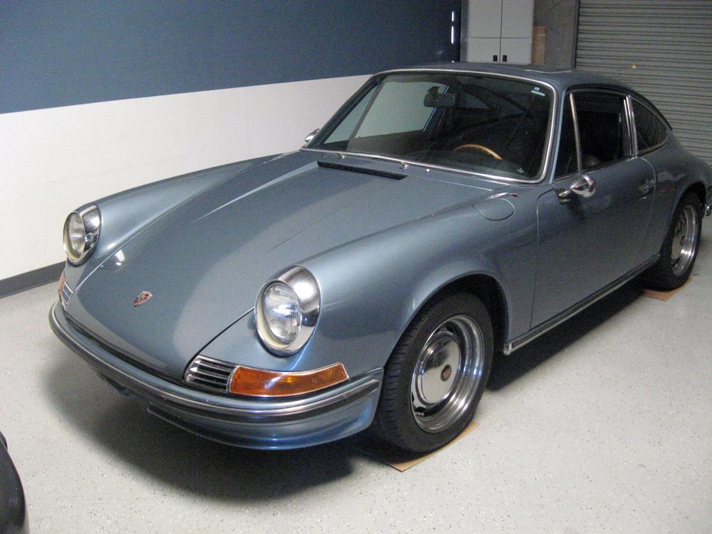 1970 Porsche 911 *SOLD* [1970 Porsche 911] - $29,000.00 : Auto Consignment San Diego, private ...