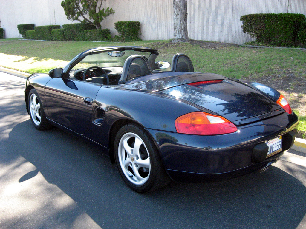 1998 porsche boxster sold 1998 porsche boxster. Black Bedroom Furniture Sets. Home Design Ideas
