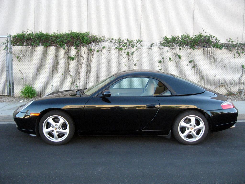 San Tan Hyundai >> 2000 Porsche 911 Carrera Convertible [2000 Porsche 911 Carrera Conv.] - $23,900.00 : Auto ...