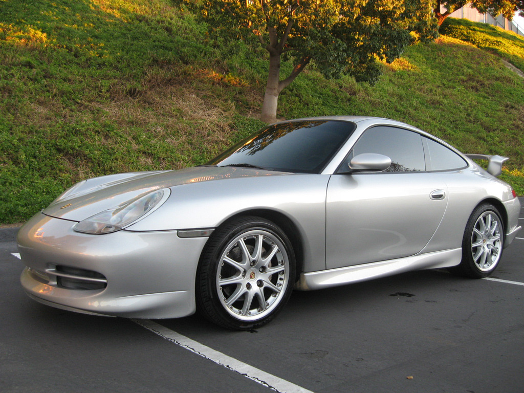 Toyota Of San Diego >> 2001 Porsche 911 Carrera 4 SOLD [2001 Porsche 911 Carrera 4 Coupe] - $27,900.00 : Auto ...