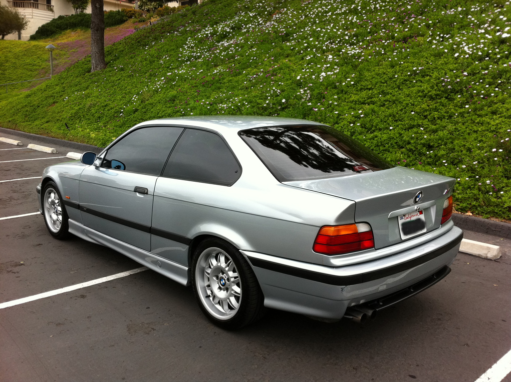 1998 BMW M3 Coupe - SOLD [1998 BMW M3 Coupe] - $11,900.00 : Auto Consignment San Diego, private ...