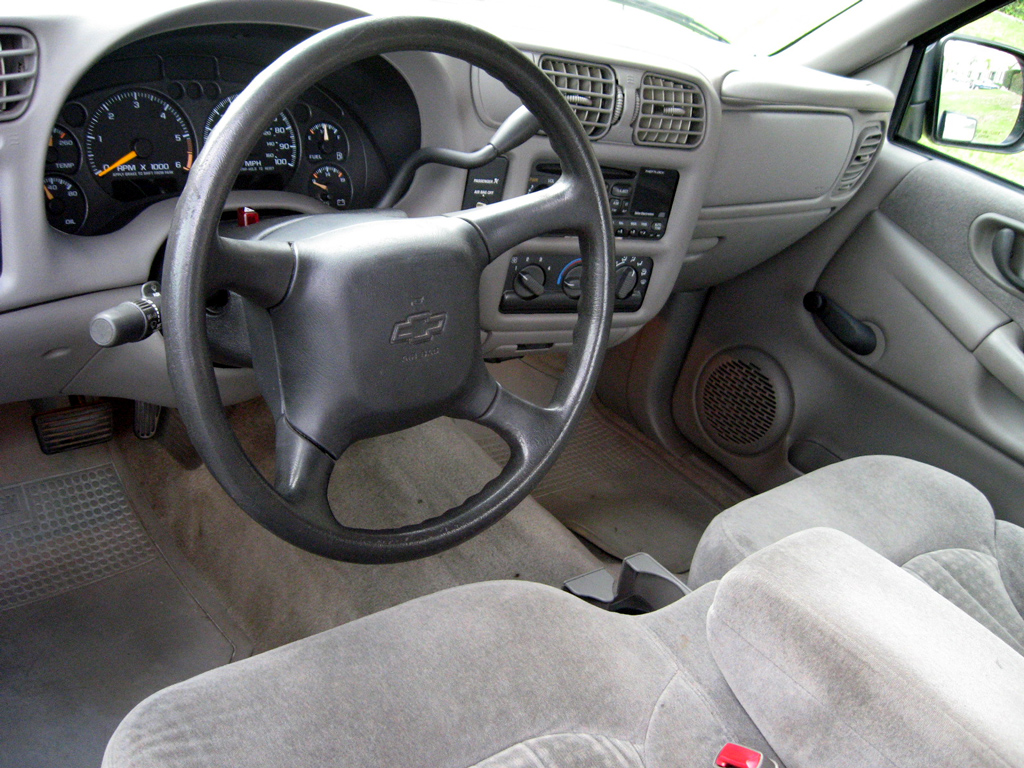 2000 Chevy S10 - SOLD [2000 Chevy S10] - $6,400.00 : Auto ...