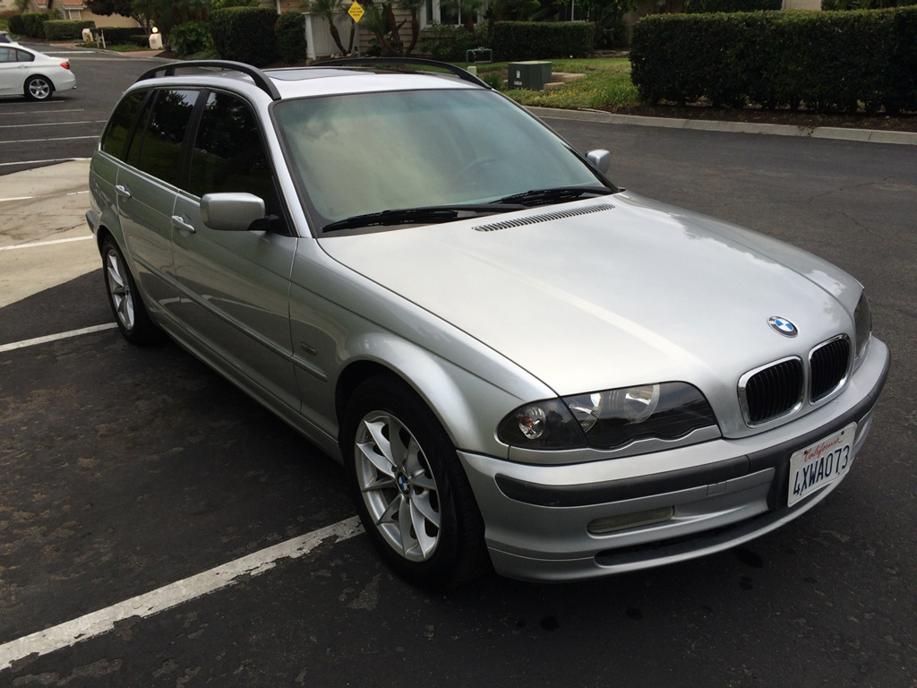 2001 BMW 325i Wagon - SOLD [2001 BMW 325i Wagon] - $5,900 ...