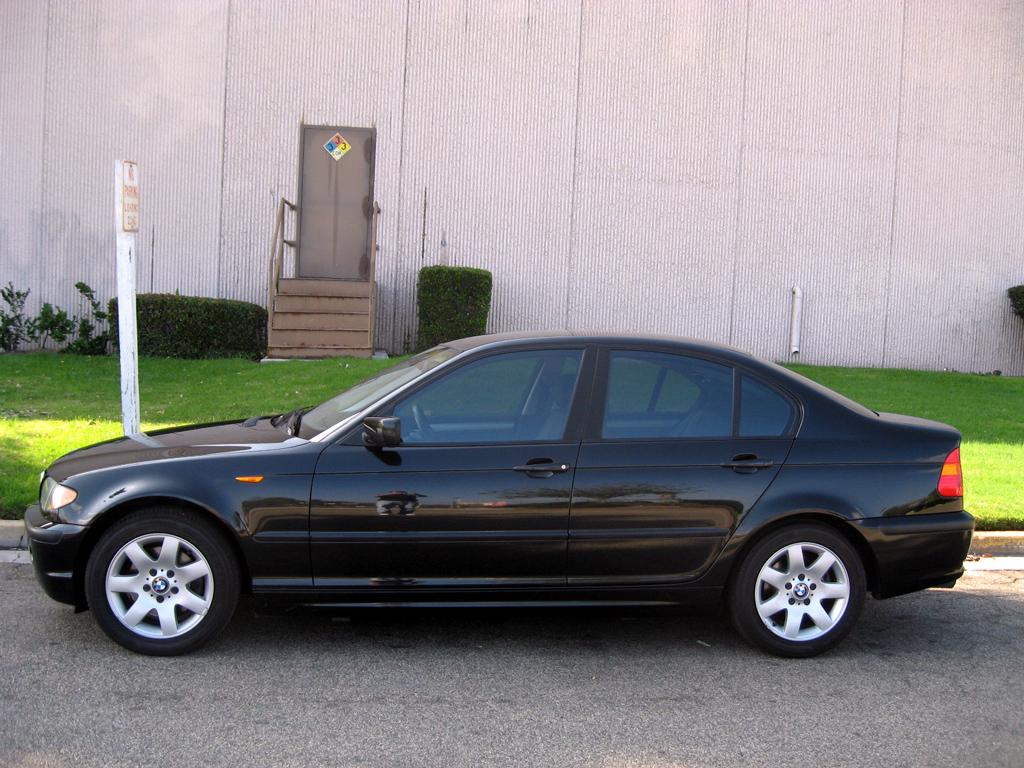 Volvo Certified Pre-Owned >> 2004 BMW 325i Sedan [2004 BMW 325i Sedan] - $8,900.00 ...