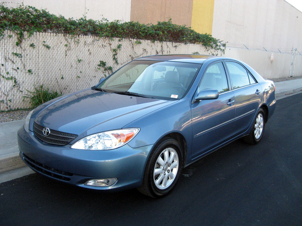 2004 toyota camry xle sold 2004 toyota camry xle 11 900 00 auto consignment san diego private party auto sales made easy 2004 toyota camry xle sold 2004