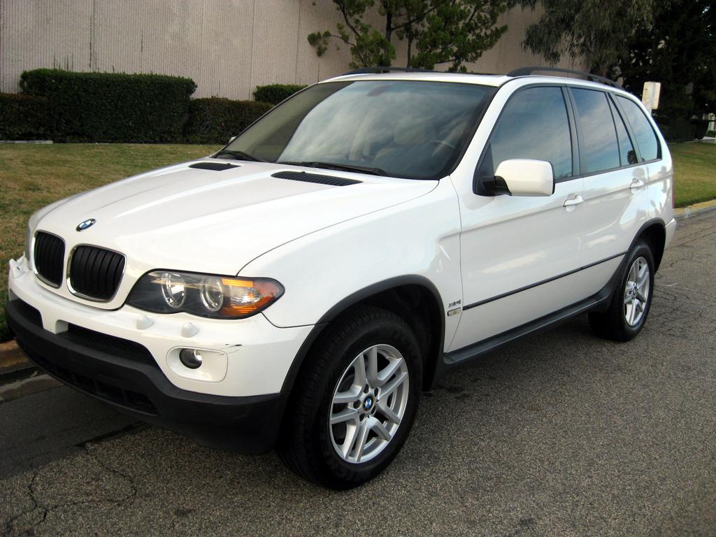 2005 Bmw X5 3 0 Sold 2005 Bmw X5 3 0 17 900 00