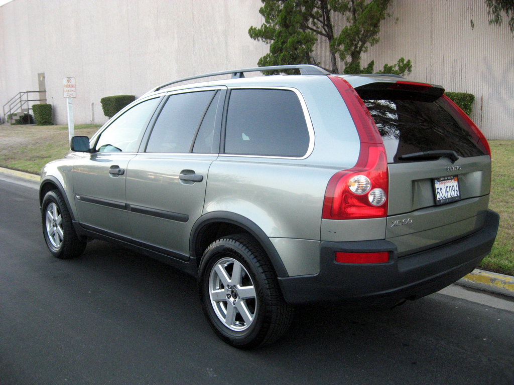 BMW With 3Rd Row Seating >> 2006 Volvo XC90 - SOLD [2006 Volvo XC90] - $8,999.00 ...