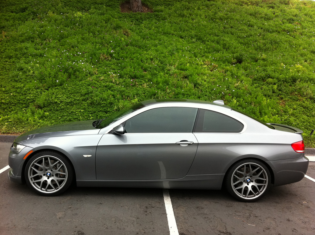 San Diego Porsche >> 2007 BMW 335i Coupe SOLD [2007 BMW 335i Coupe] - $24,900.00 : Auto Consignment San Diego ...