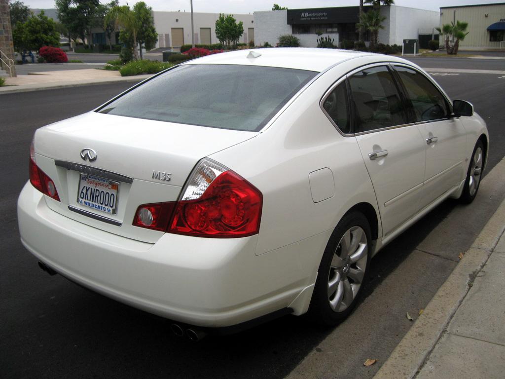 Online Auto Sales >> 2007 Infiniti M35 SOLD [2007 Infiniti M35 Sedan] - $17,900 ...