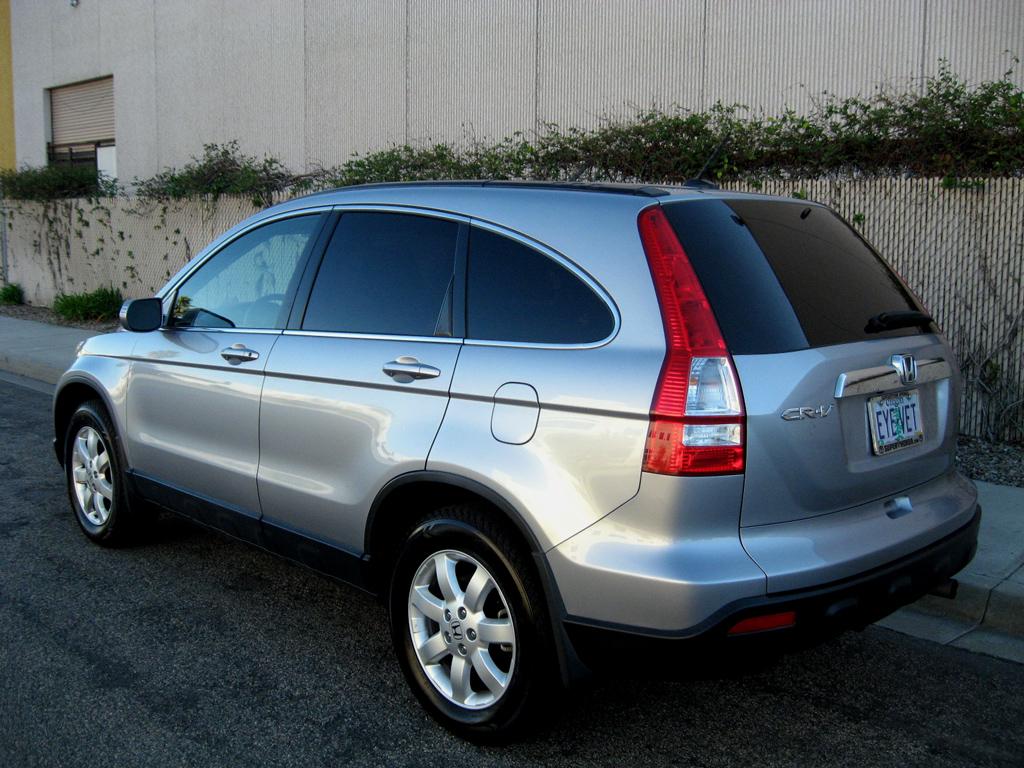 2008 Honda CR-V EX-L Honda CR-V EX-L - $17,900.00 : Auto ...