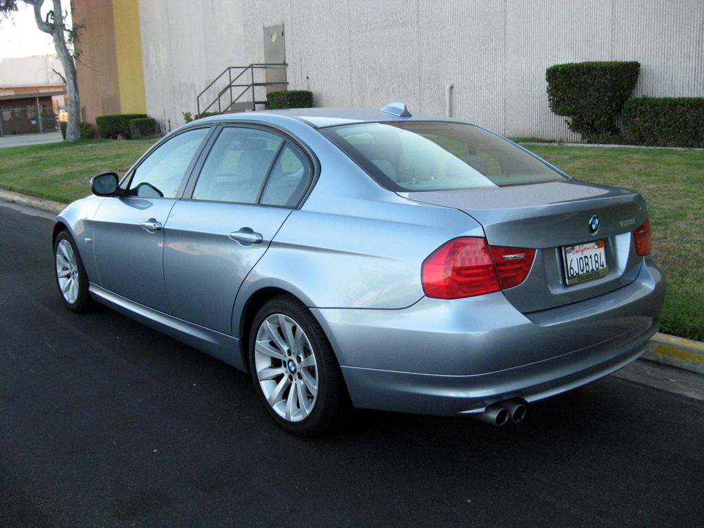 San Diego Toyota >> 2009 BMW 328i SOLD [2009 BMW 328i Sedan] - $20,900.00 : Auto Consignment San Diego, private ...