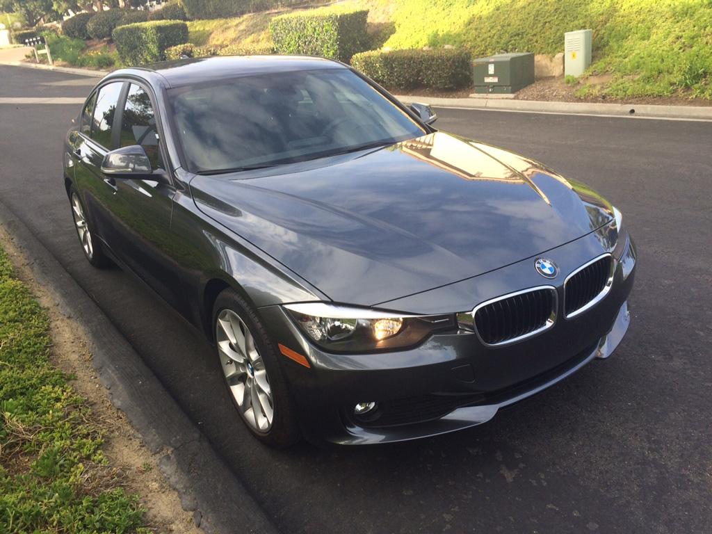 2014 BMW 320i Sport [2014 BMW 320i Sport Package] - $26,700.00 : Auto Consignment San Diego ...
