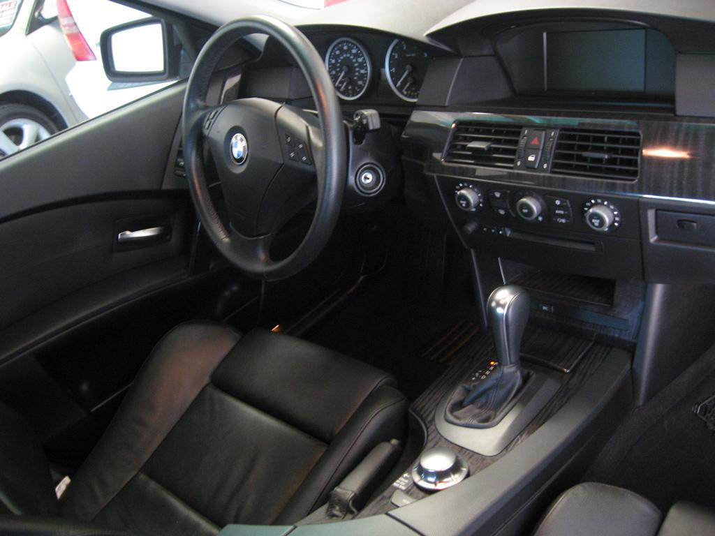 2005 BMW 530i Sedan, BMW 530, 2005 BMW 530 - Auto ...
