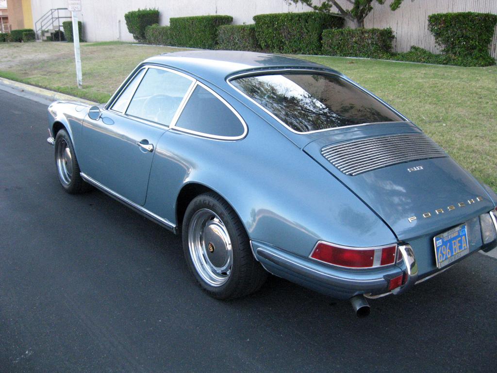 Infiniti San Diego >> 1970 Porsche 911 *SOLD* [1970 Porsche 911] - $29,000.00 ...